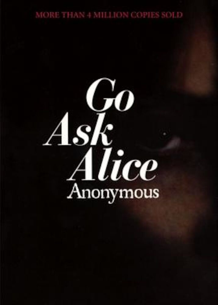 Go Ask Alice, Paperback
