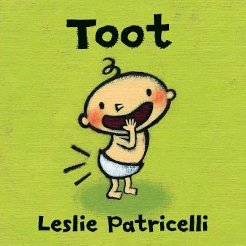 Toot, Hardcover