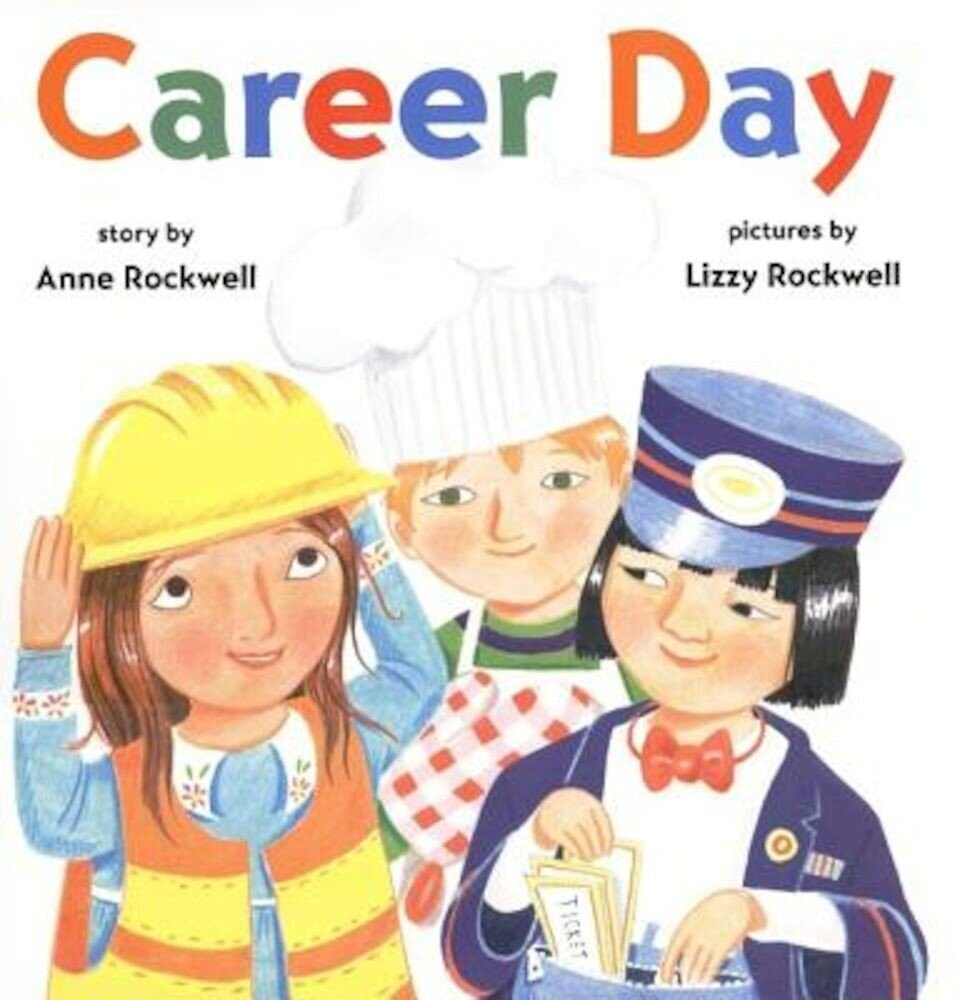 Career Day, Hardcover