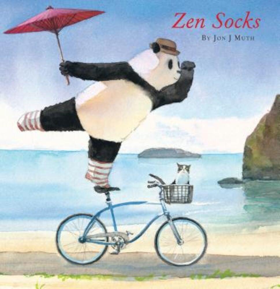 Zen Socks, Hardcover