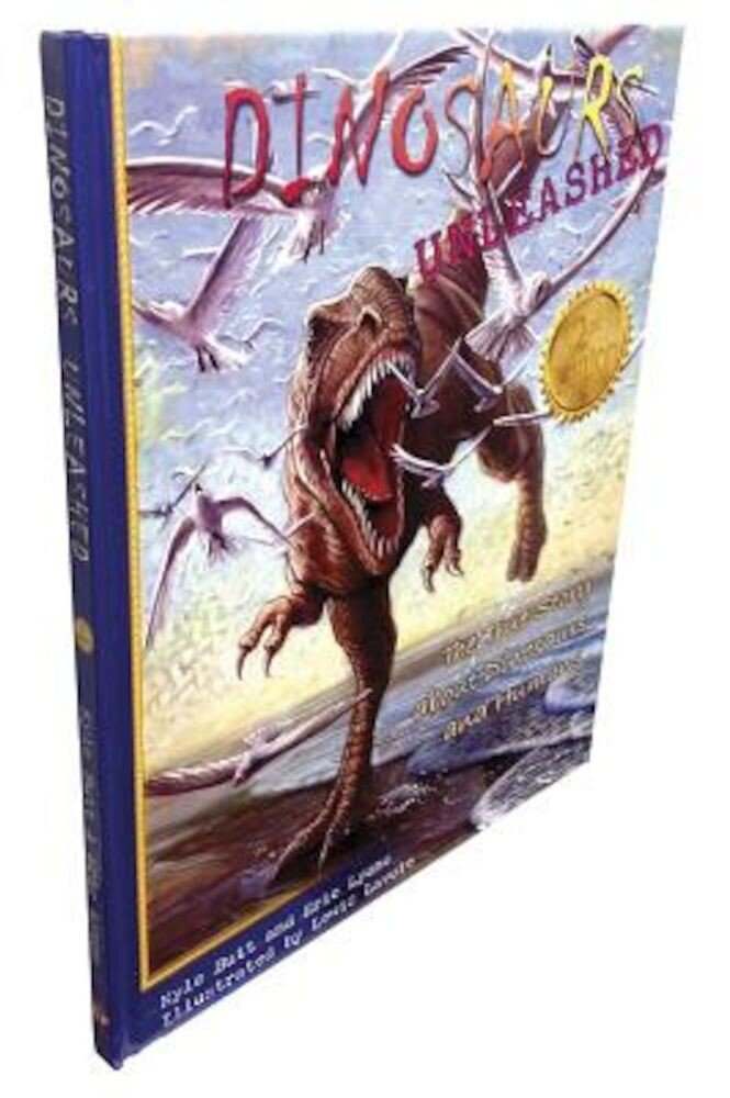 Dinosaurs Unleashed, Hardcover
