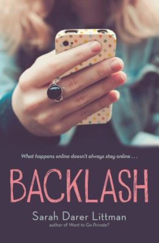 Backlash, Paperback