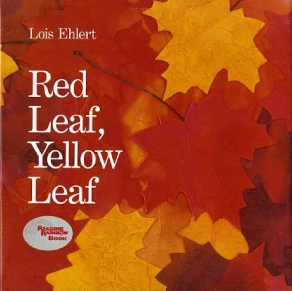 Red Leaf, Yellow Leaf, Hardcover