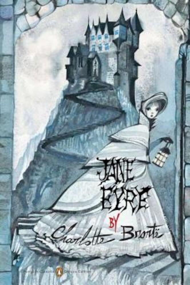 Jane Eyre: (Penguin Classics Deluxe Edition), Paperback