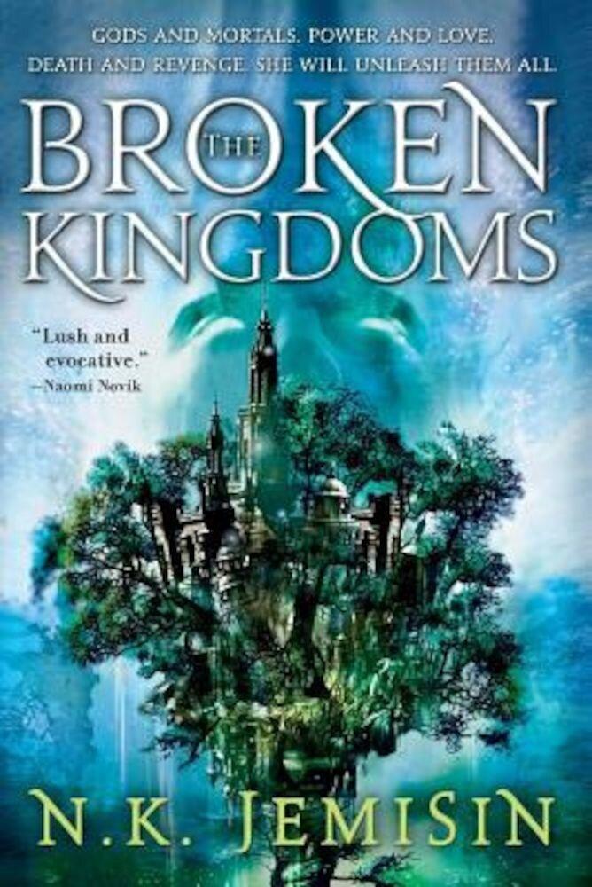 The Broken Kingdoms, Paperback
