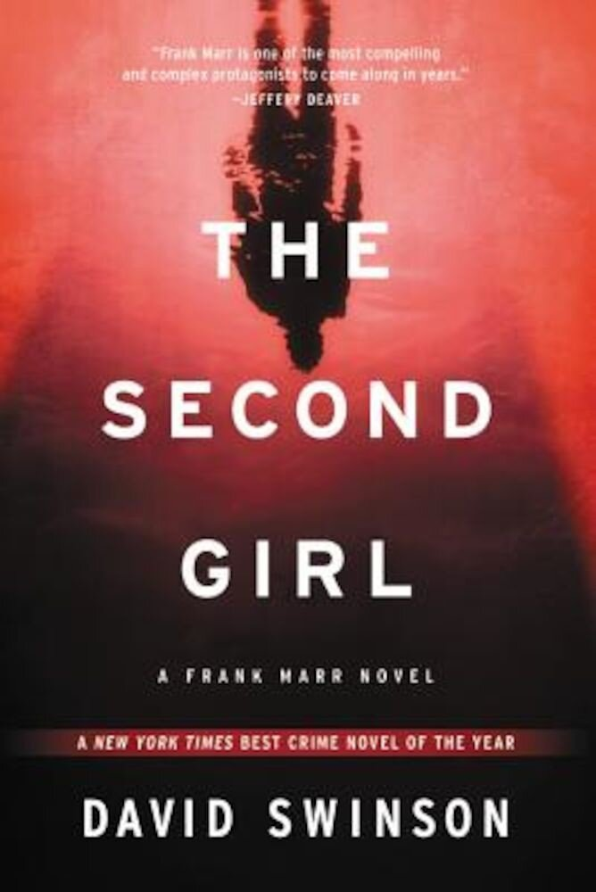 The Second Girl, Paperback