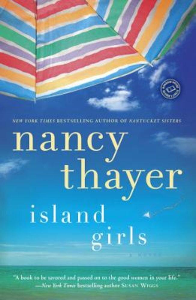 Island Girls, Paperback