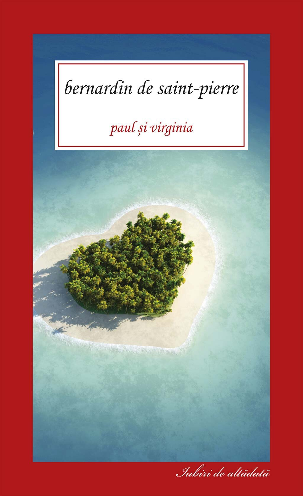 Paul si Virginia (eBook)