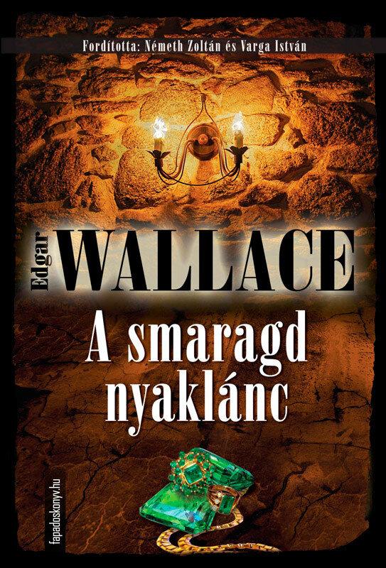 A smaragd nyaklanc (eBook)