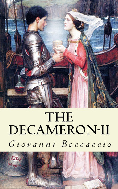 The Decameron (eBook)