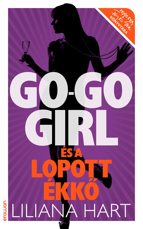 Go-go girl es a lopott ekko (eBook)