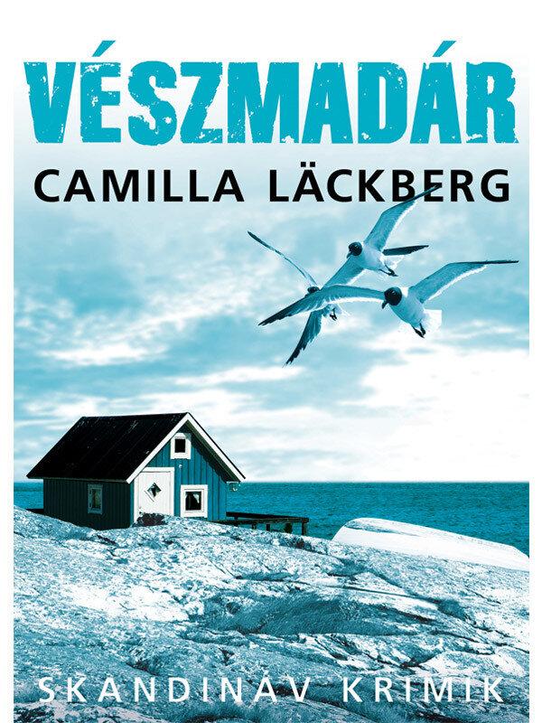 Veszmadar (eBook)