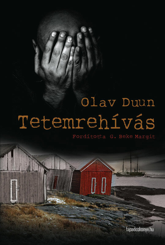 Tetemrehivas (eBook)