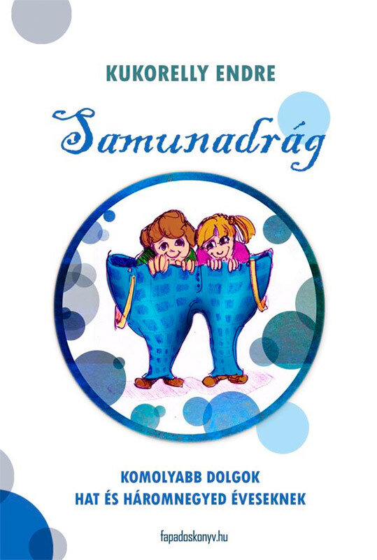 Samunadrag (eBook)