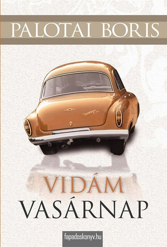 Vidam vasarnap (eBook)
