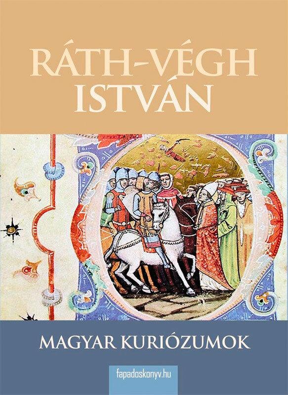 Magyar kuriozumok (eBook)