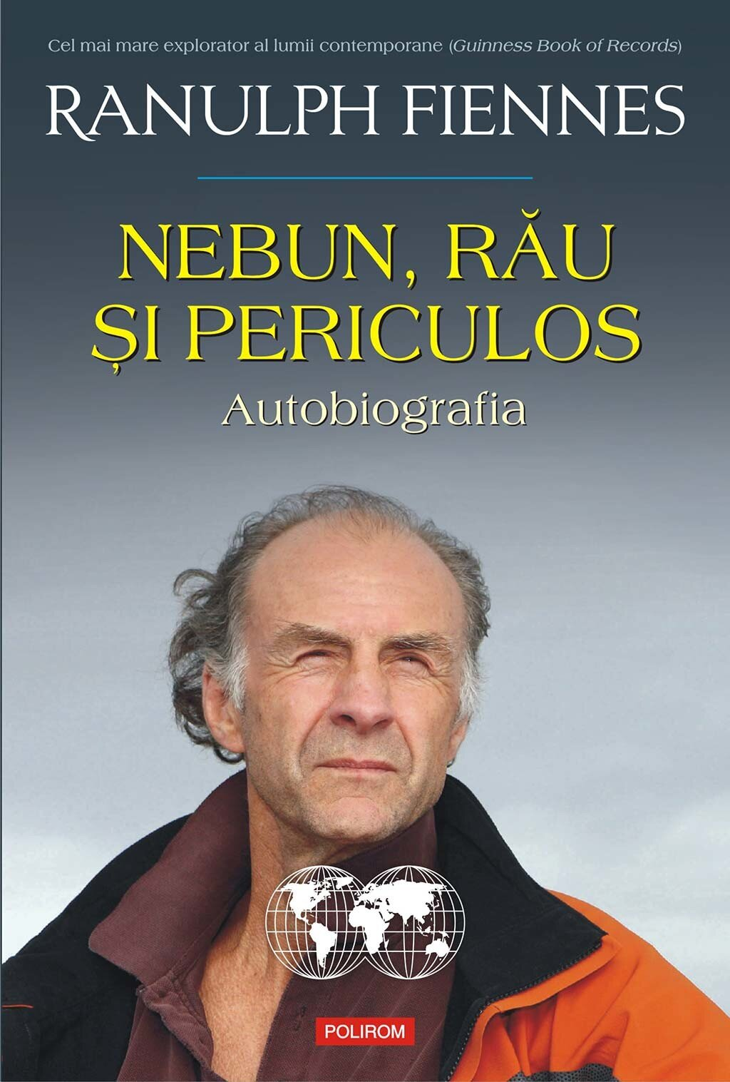 Nebun, rau si periculos. Autobiografia PDF (Download eBook)