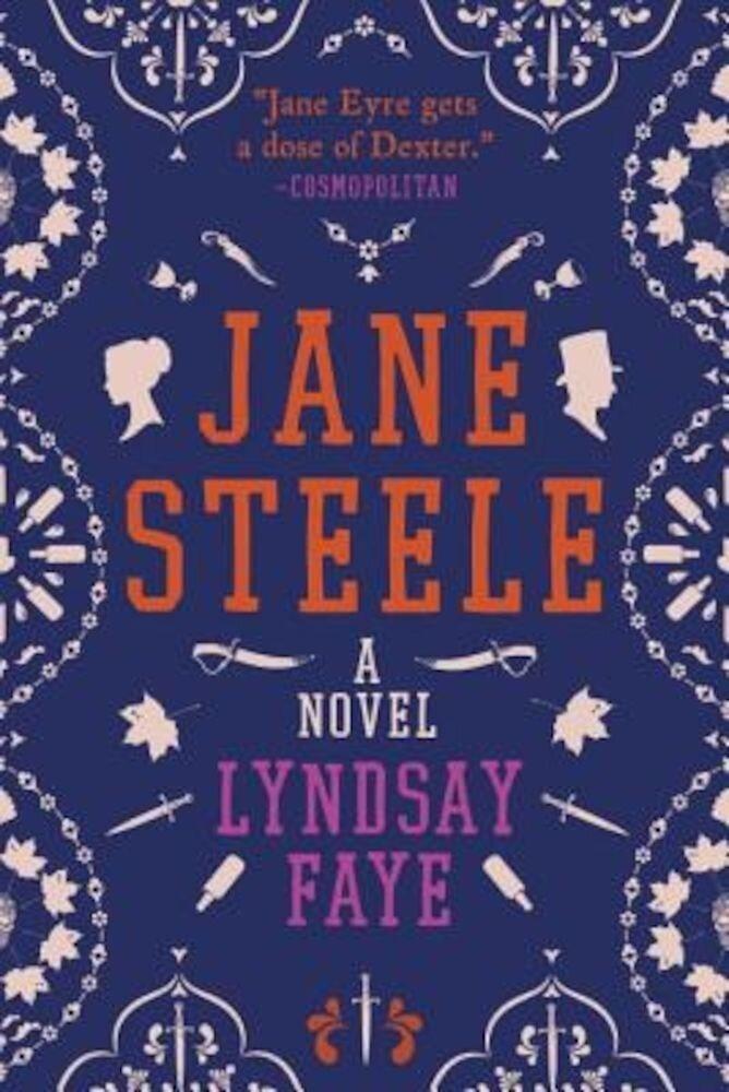 Jane Steele, Paperback