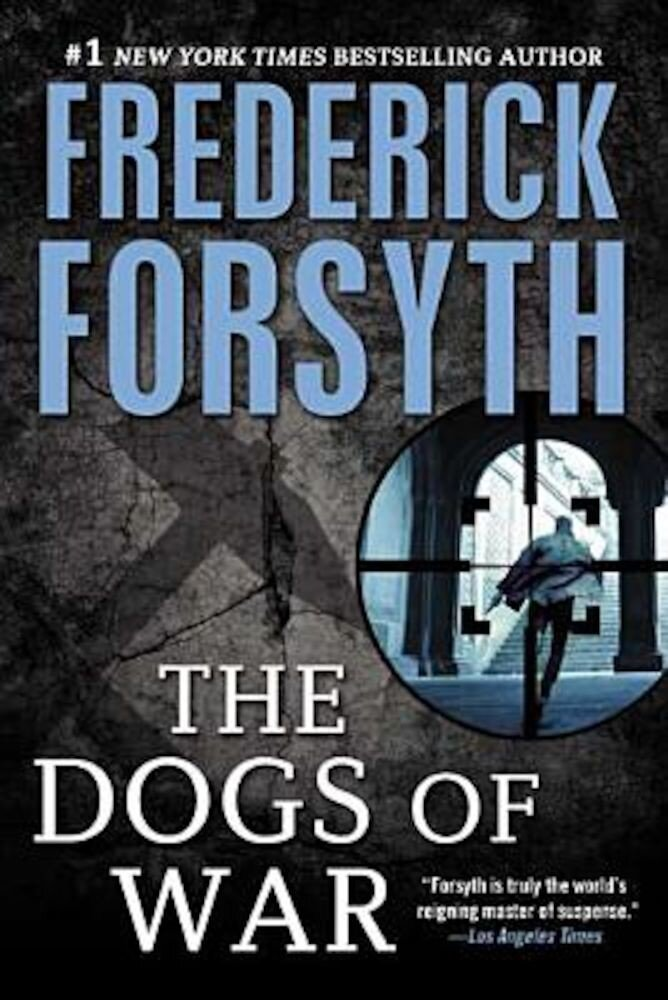 The Dogs of War, Paperback