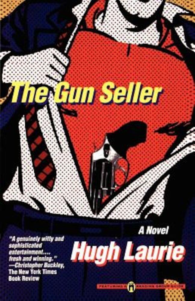 The Gun Seller, Paperback