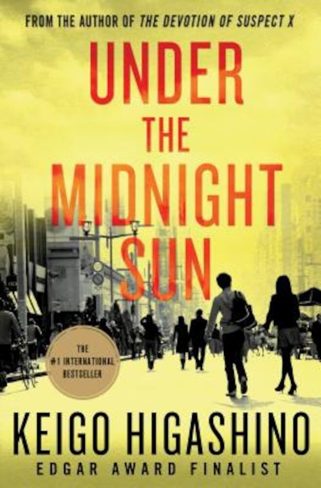 Under the Midnight Sun, Hardcover