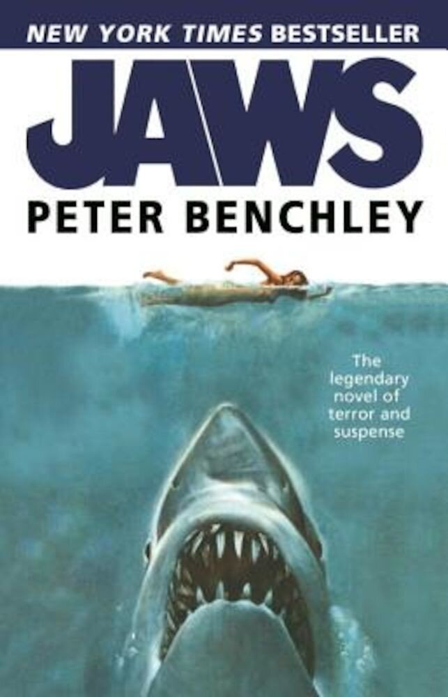 Jaws, Hardcover