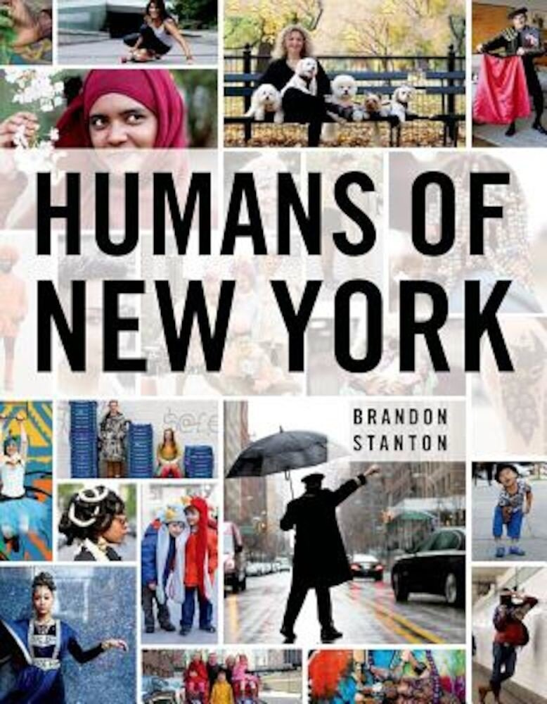 Humans of New York, Hardcover
