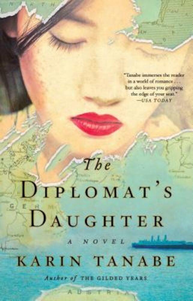 The Diplomat's Daughter, Paperback