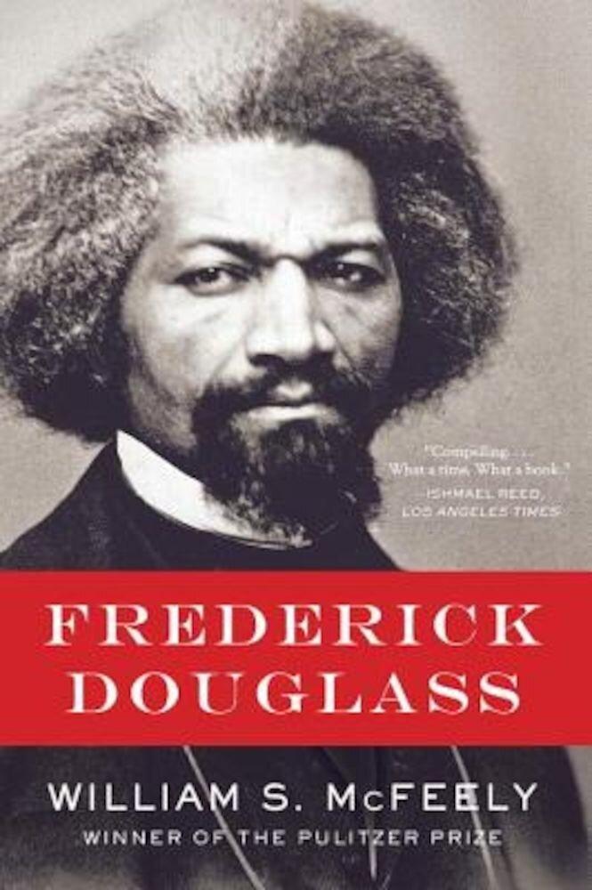 Frederick Douglass, Paperback