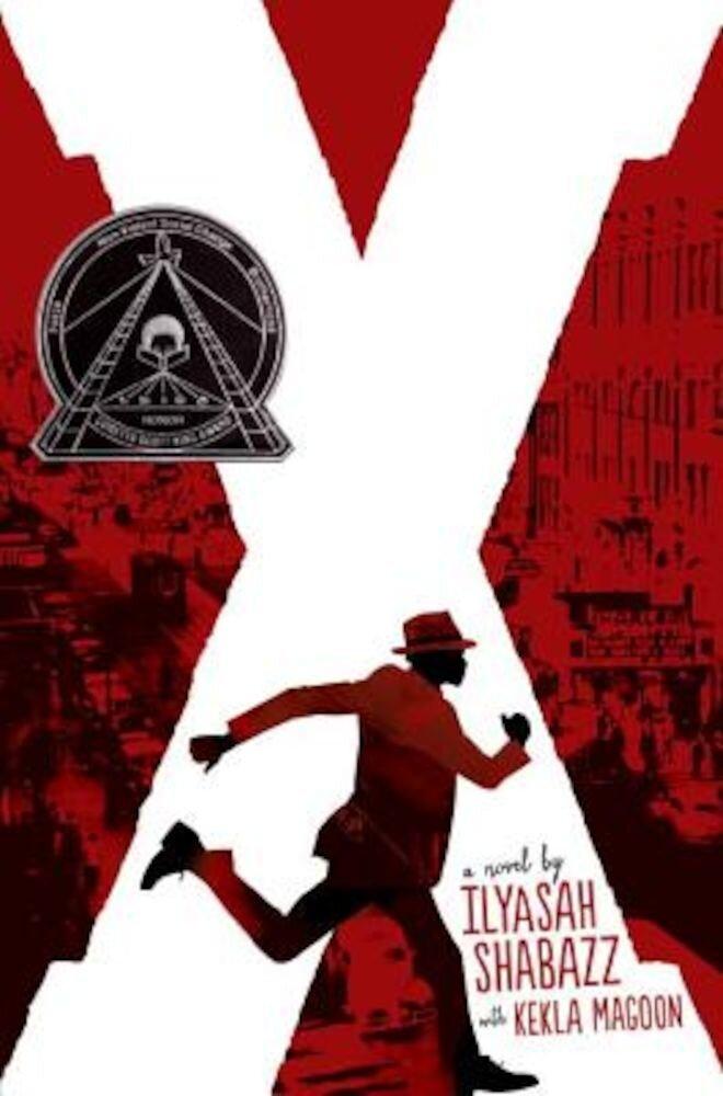 X: A Novel, Hardcover