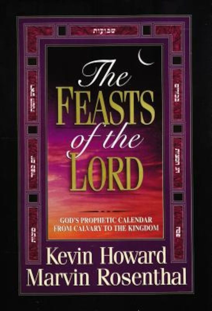 The Feasts of the Lord, Hardcover