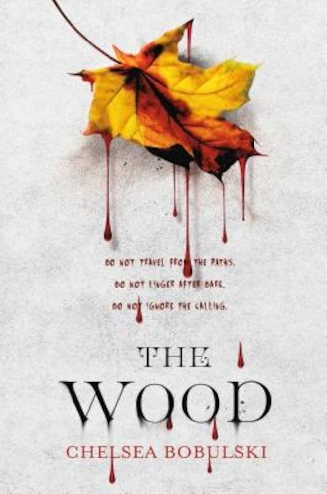 The Wood, Hardcover