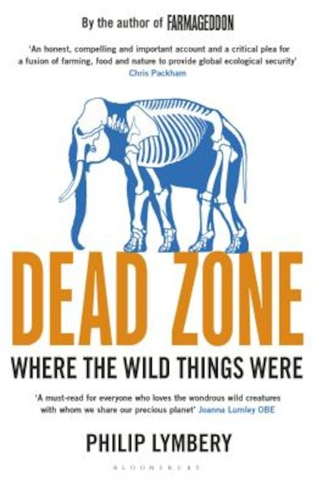 Dead Zone: Where the Wild Things Were, Paperback