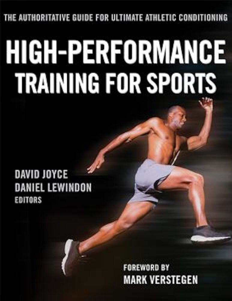 High-Performance Training for Sports, Paperback