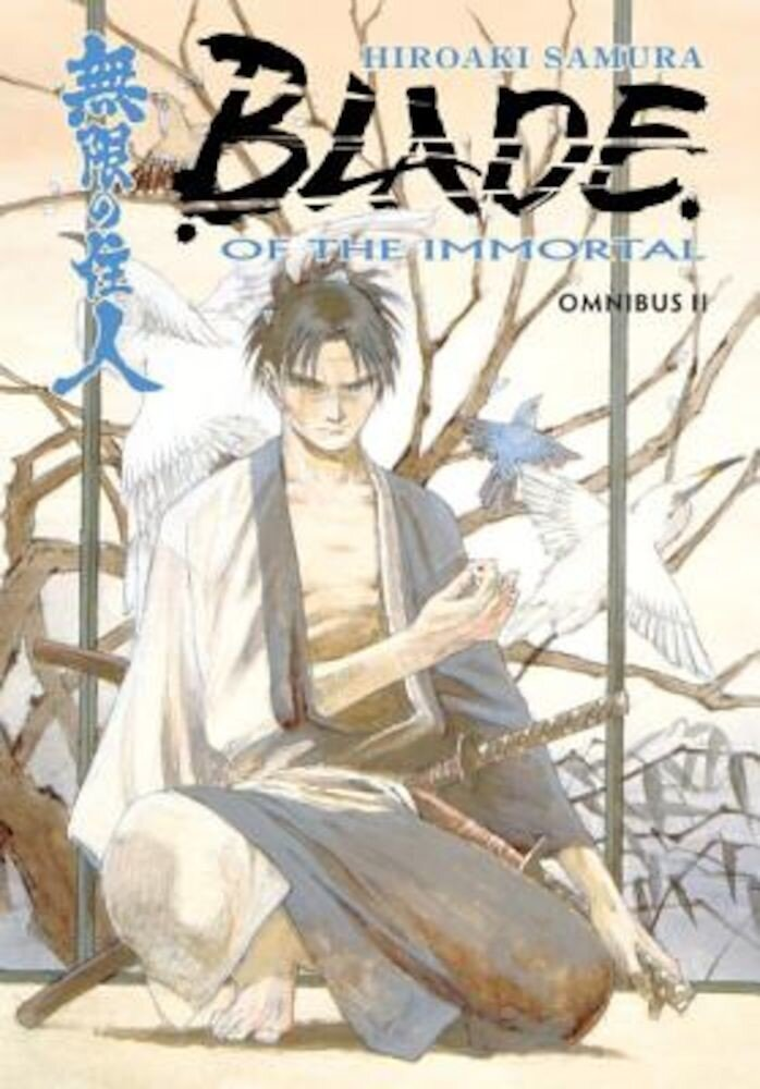 Blade of the Immortal Omnibus Volume 2, Paperback