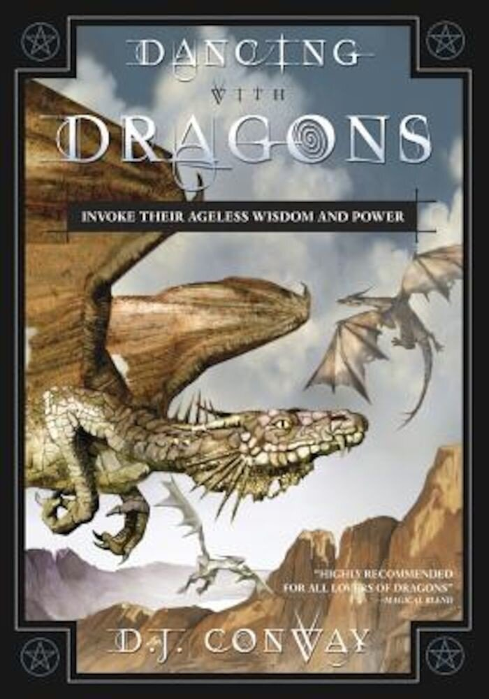 Dancing with Dragons, Paperback
