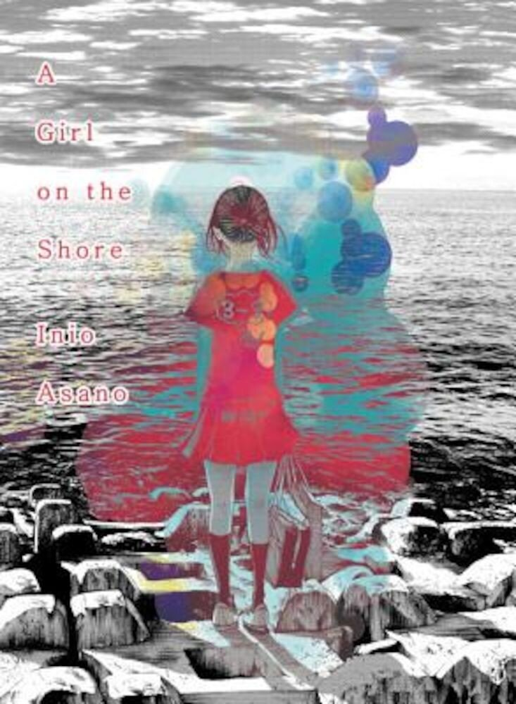 A Girl on the Shore, Paperback