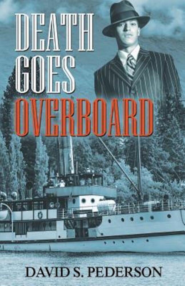 Death Goes Overboard, Paperback