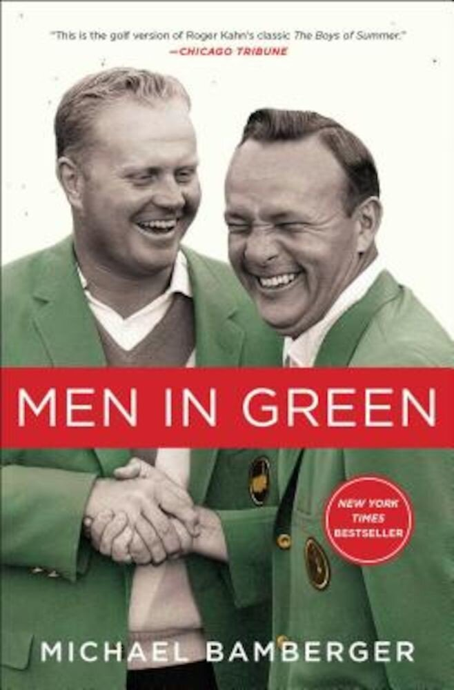 Men in Green, Paperback