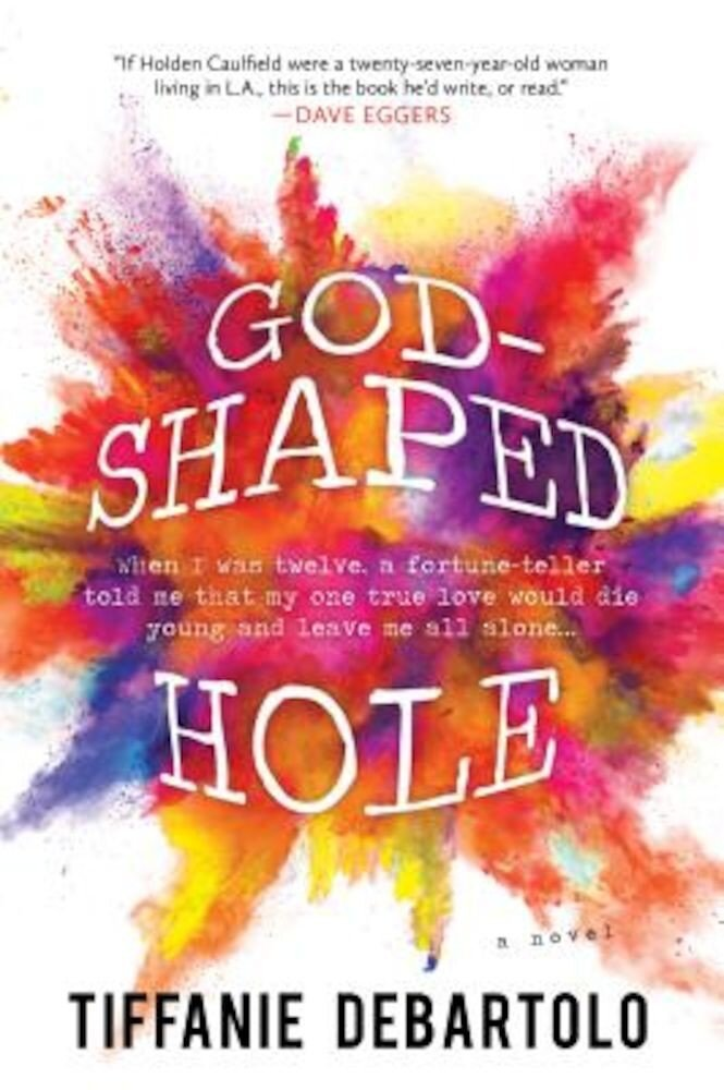 God-Shaped Hole, Paperback