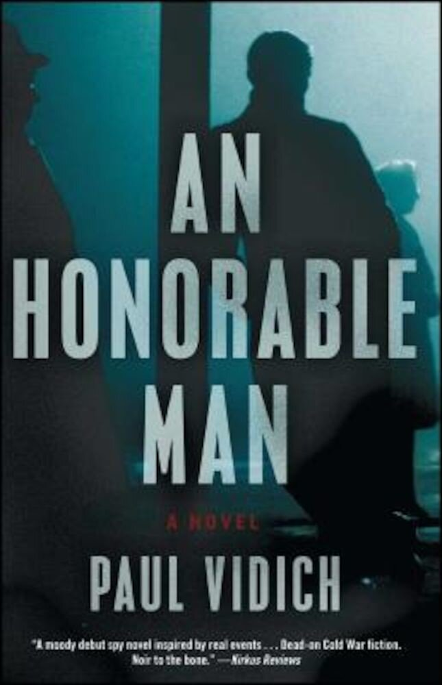 An Honorable Man, Paperback