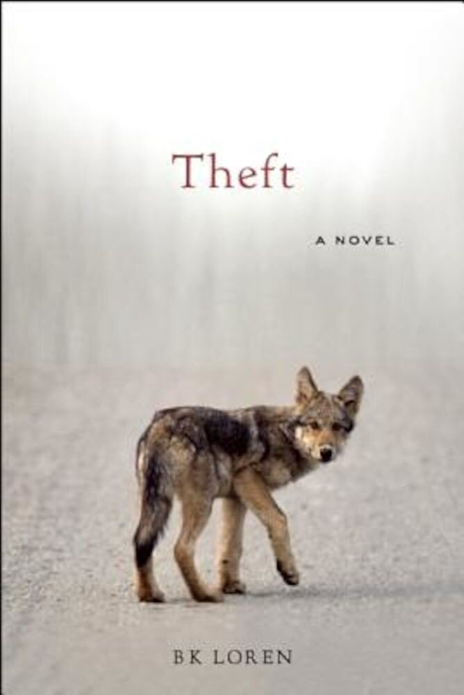 Theft, Paperback