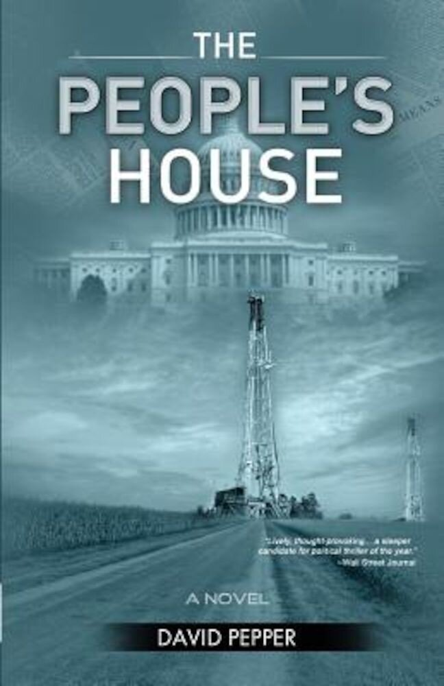 The People's House, Paperback