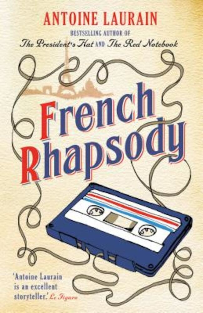 French Rhapsody, Paperback
