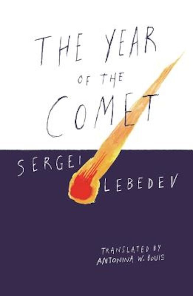The Year of the Comet, Paperback