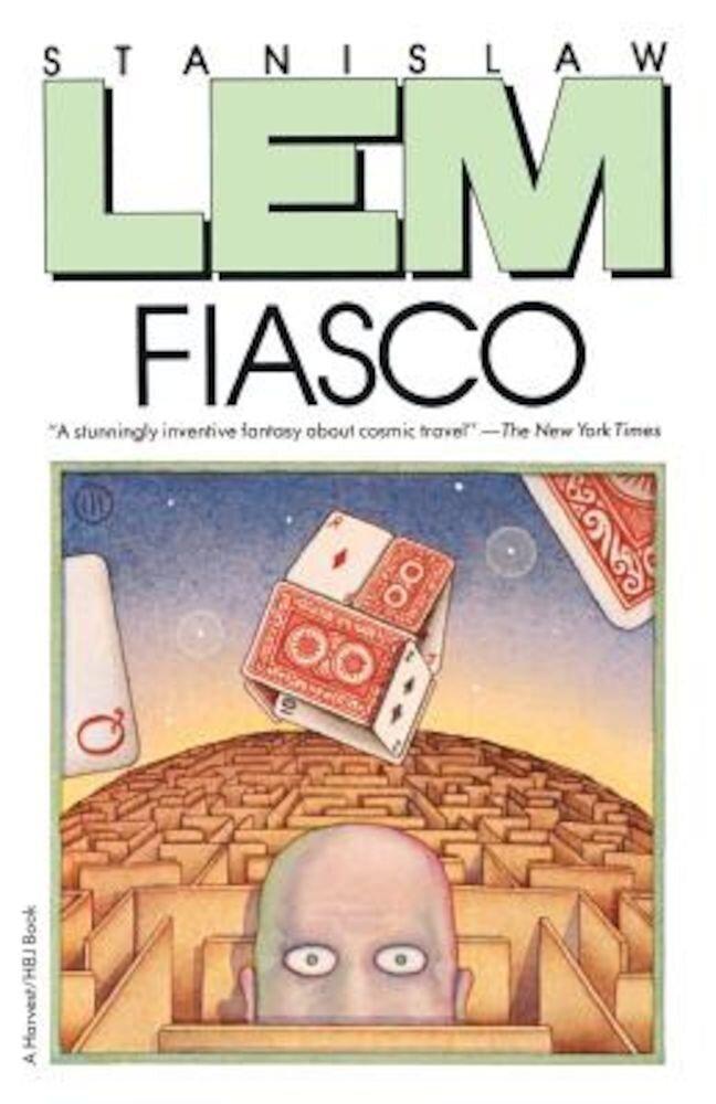 Fiasco, Paperback