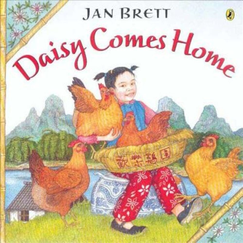 Daisy Comes Home, Paperback