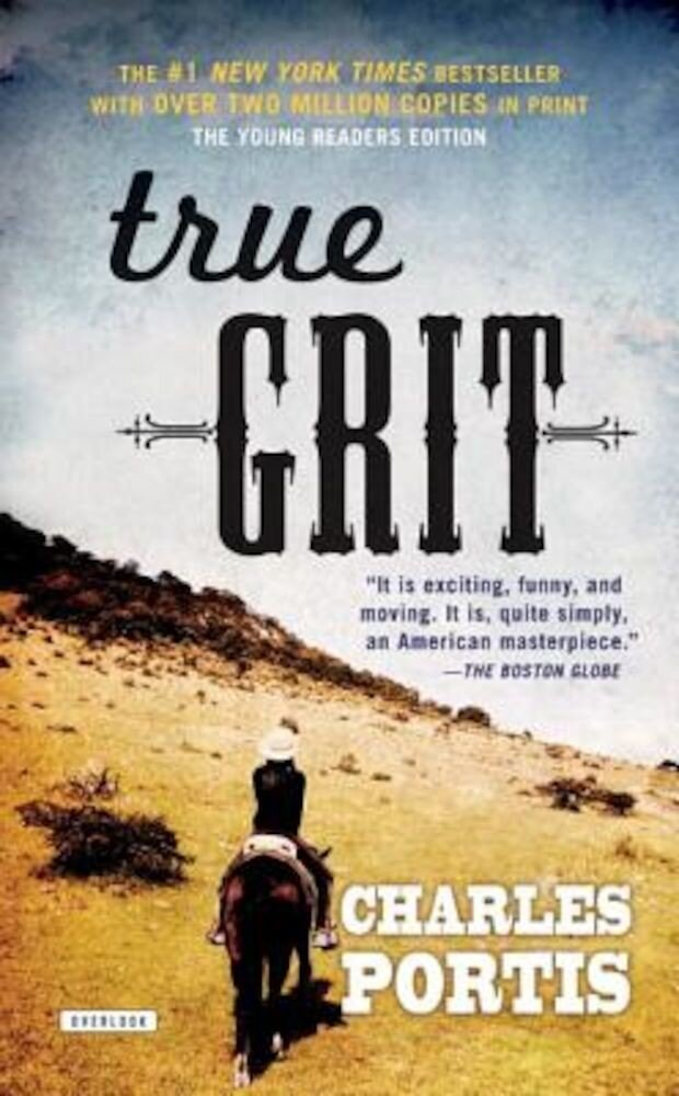 True Grit: Young Readers Edition, Paperback