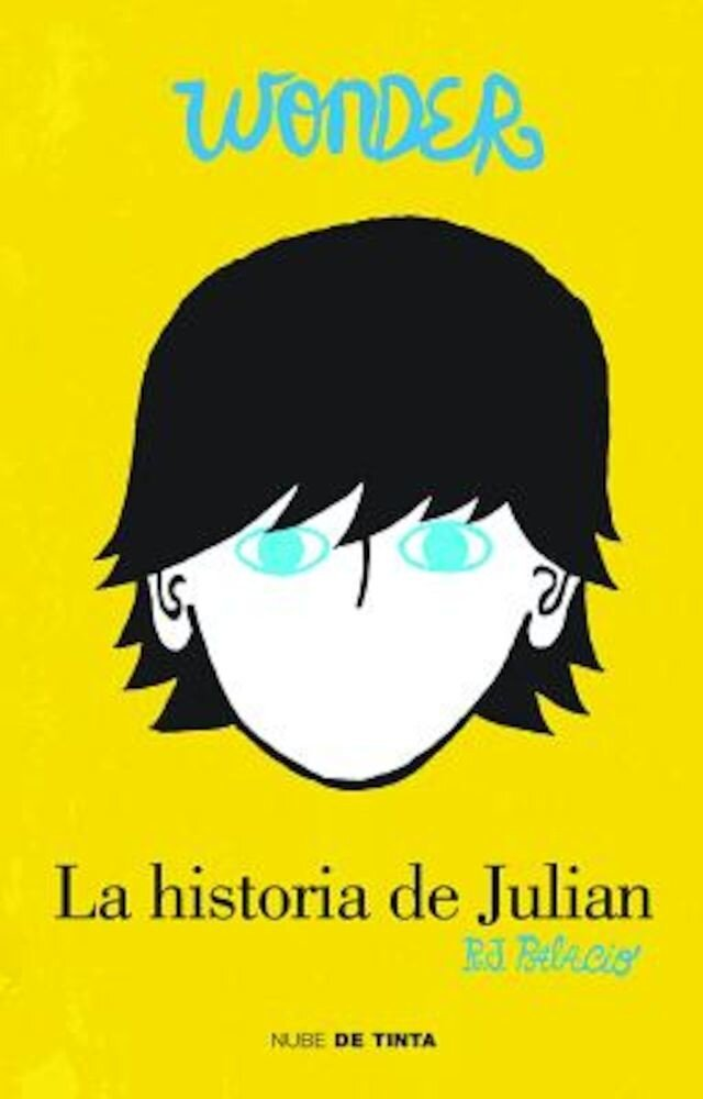 Wonder: La Historia de Julian (the Julian Chapter: A Wonder Story), Paperback