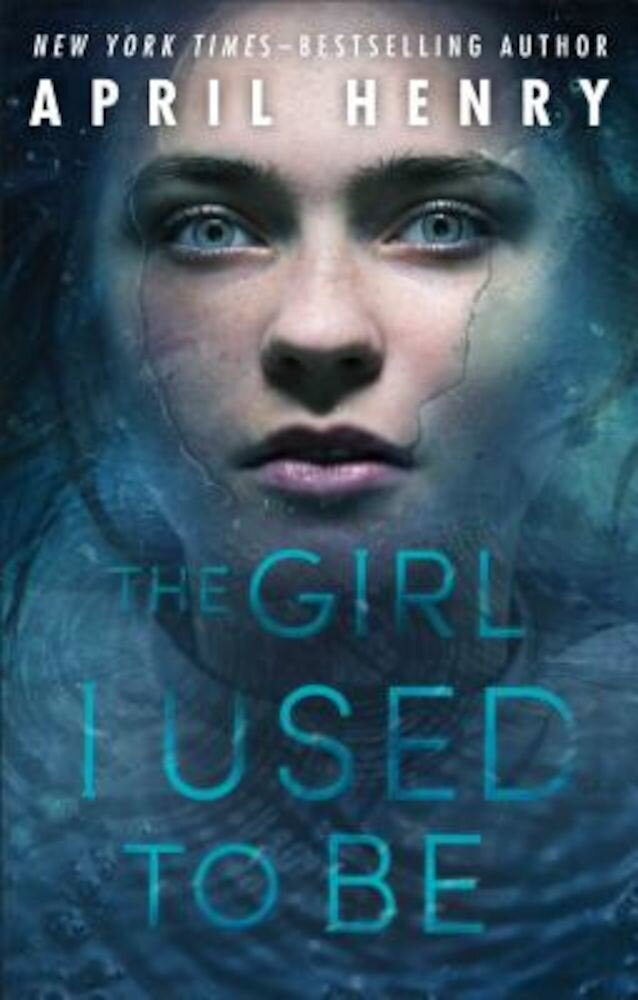 The Girl I Used to Be, Hardcover